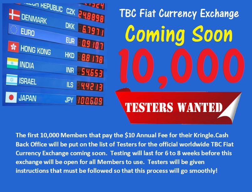 10000 Testers
