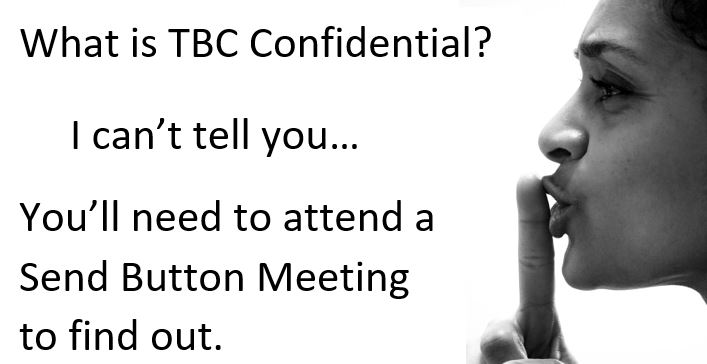 TBC Confidentail